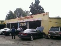 Hi-tech Automotive: 204 E Alondra Blvd, Compton, CA