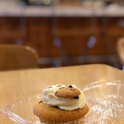 Photo Of Mollys Cupcakes