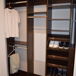 Photo Of Creative Closets And Cabinetry   Sunset Beach, NC, United States.  Left