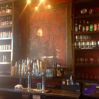 Evo Restaurant North Charleston Sc