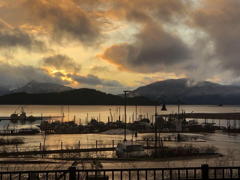 Forbidden Peak Brewery: 11798 Glacier Hwy, Juneau, AK