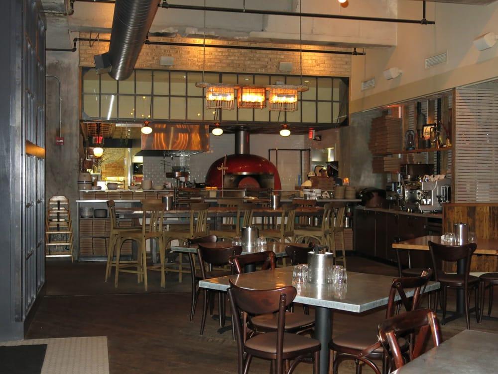 Photos for Pastoral - Artisan Pizza, Kitchen & Bar - Yelp