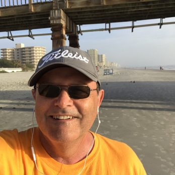 Beach Bagel Cafe Daytona Beach Fl