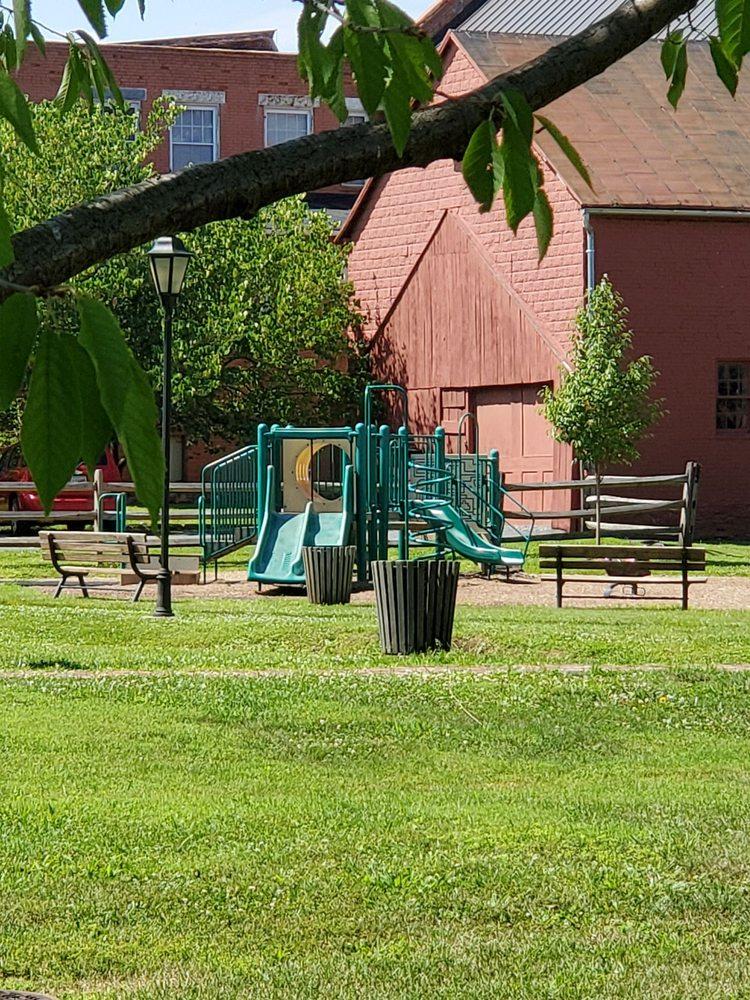 Rose Hill Park: 44 W Main St, Berryville, VA
