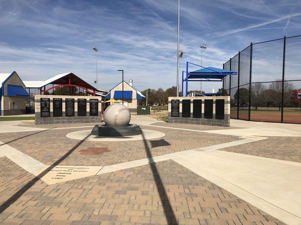 Mcknight Park: 120 Dejarnette Ln, Murfreesboro, TN