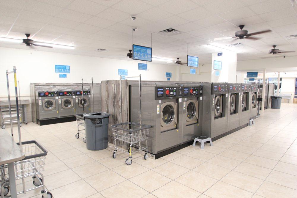 Express Laundry Center: 1003 James I Harrison Jr Pkwy E, Tuscaloosa, AL