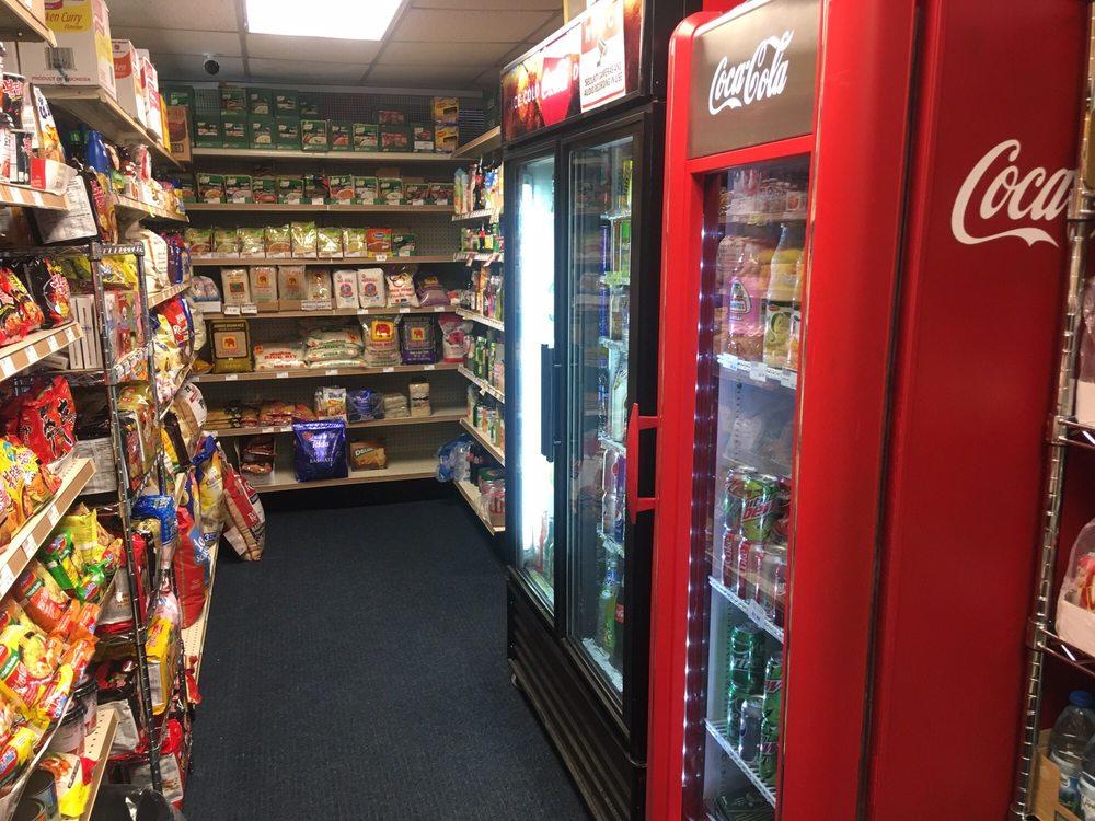 International Market: 328 S Allen St, State College, PA