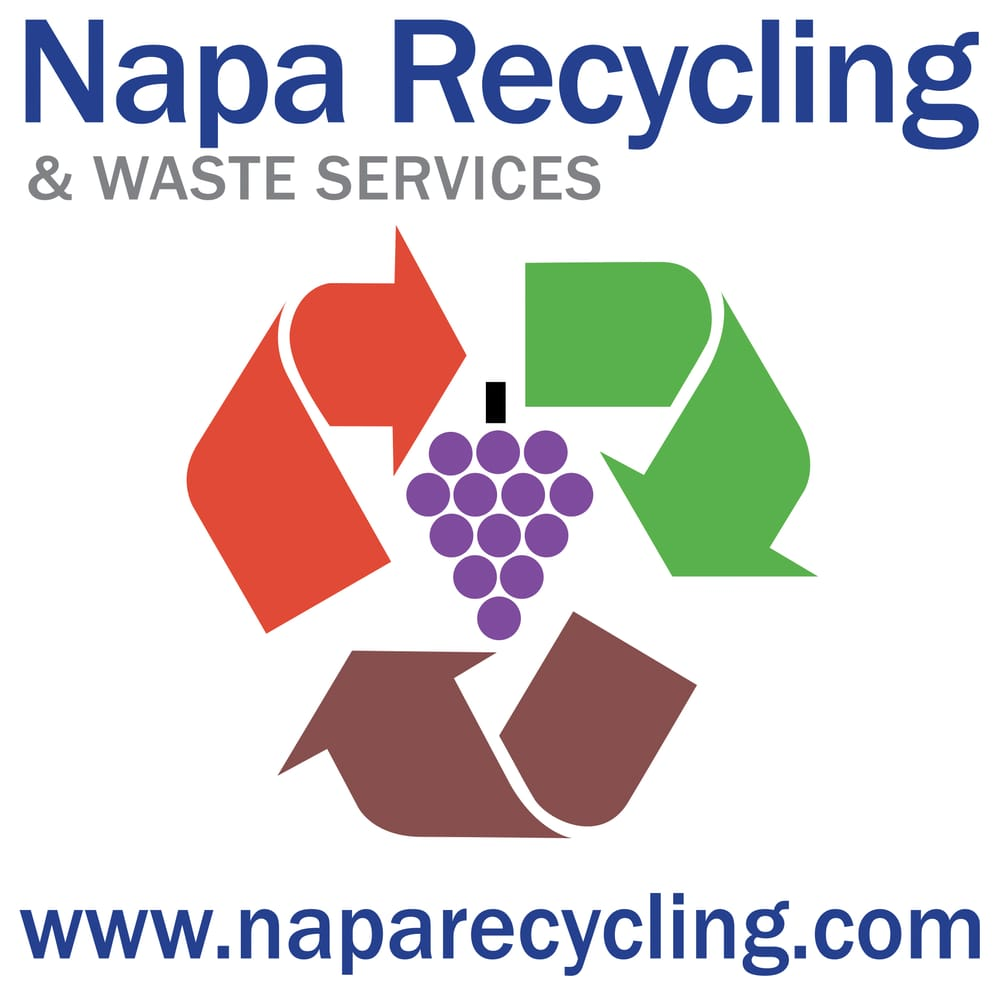 Napa Recycling & Waste Services: 820 Levitin Way, American Canyon, CA