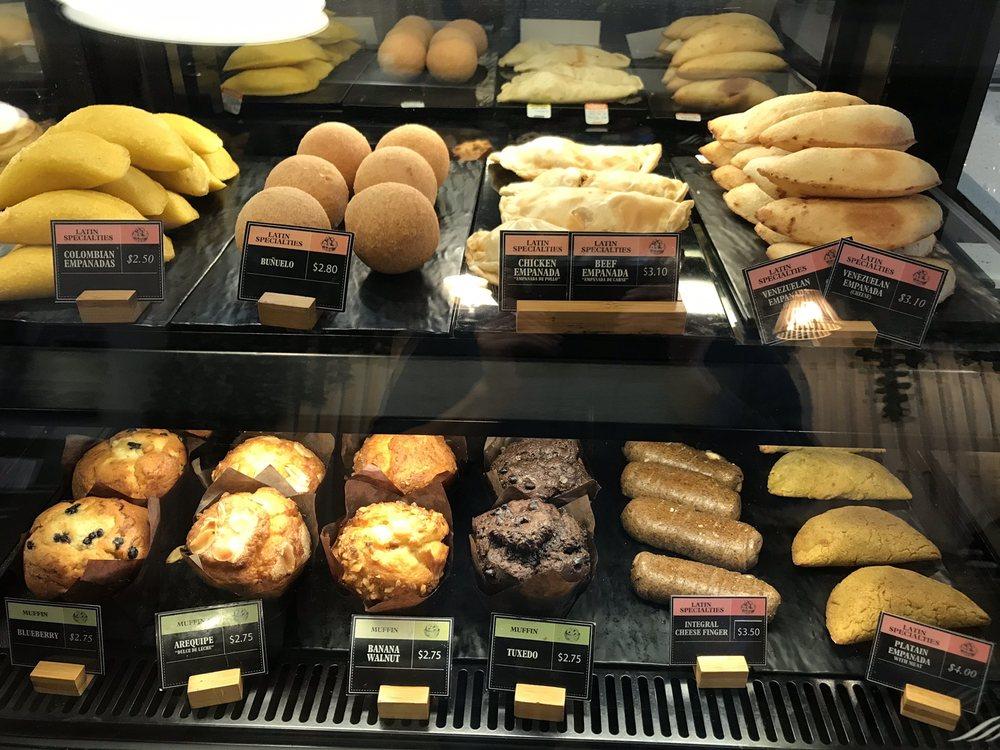 Juan Valdez Cafe: 5855 Winter Garden Vineland Rd, Windermere, FL