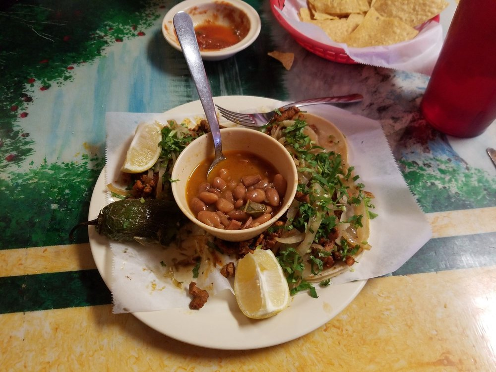 Taqueria Jalisco: 1001 N Interstate 27, Plainview, TX