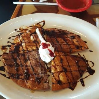 Photo Of El Vaquero Mexican Restaurant Columbus Oh United States Sopapilla