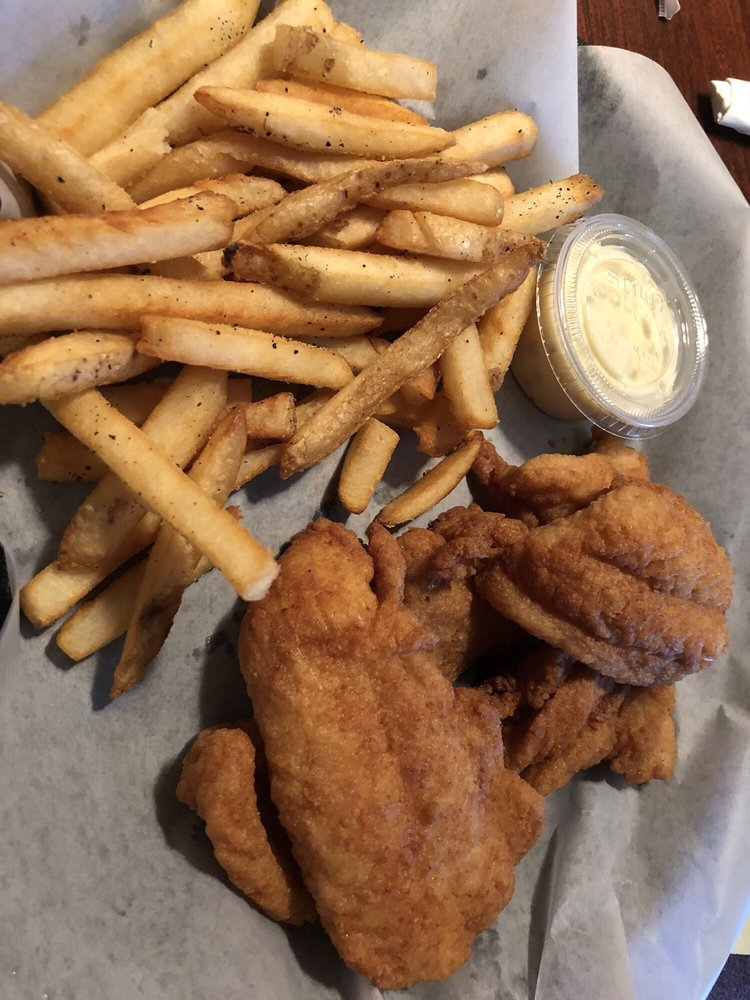 Goodfellas Grill & Bar: 760 Hwy 378 W, Lexington, SC