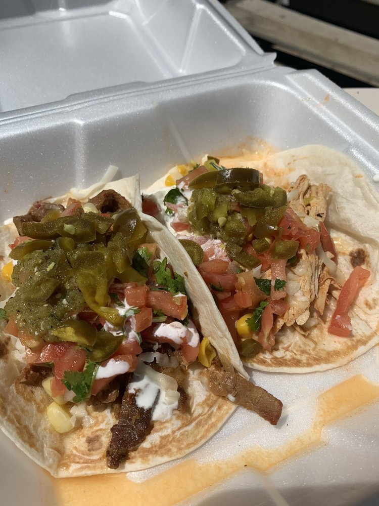 Lupe's Taqueria: 6719 Frank Lloyd Wright Blvd, Middleton, WI