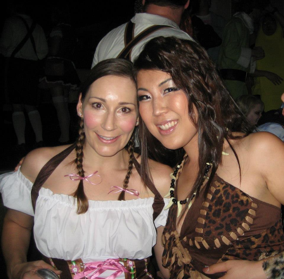 Tori Avano Nude Photos 62