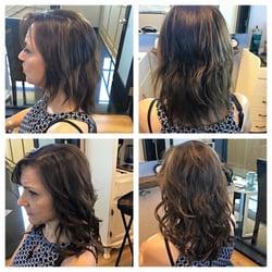 Renee cherie salon 11 photos hair stylists vivaldi for Renee hair salon