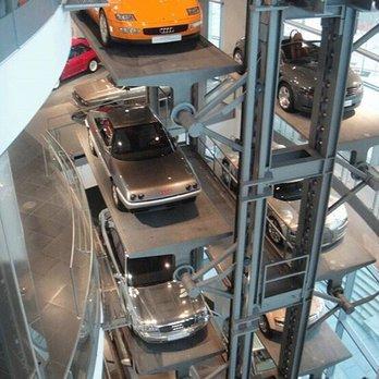Audi museum mobile 81 photos museums ettinger str for Mobel in ingolstadt