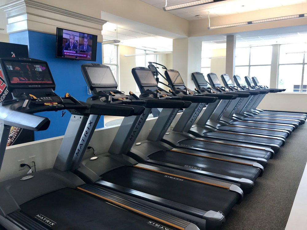 Dynamic Health And Fitness: 3225 Sunset Blvd, West Columbia, SC