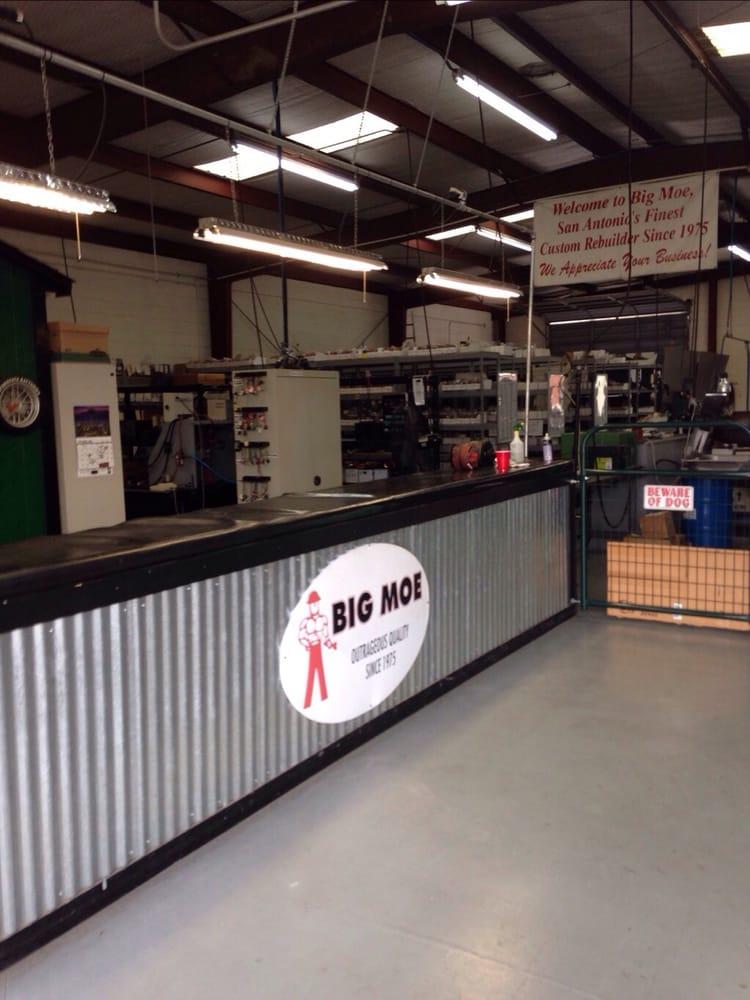 Big Moe Starter Amp Alternator Auto Parts Amp Supplies 512