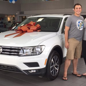 Tom Bush Vw >> Tom Bush Volkswagen 2019 All You Need To Know Before You