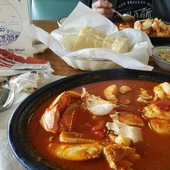 Gilda Restaurant Santa Cruz Ca