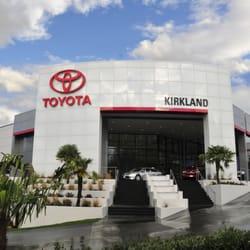 Toyota Of Kirkland 97 Photos 362 Reviews Auto Repair 13210