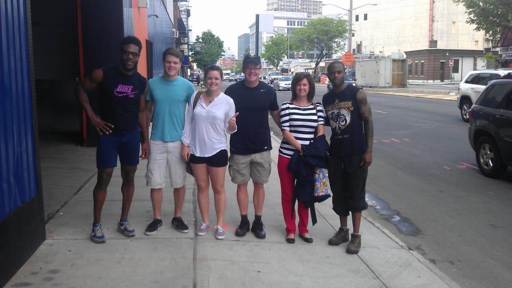 Urban City Van Movers: Washington, DC, DC