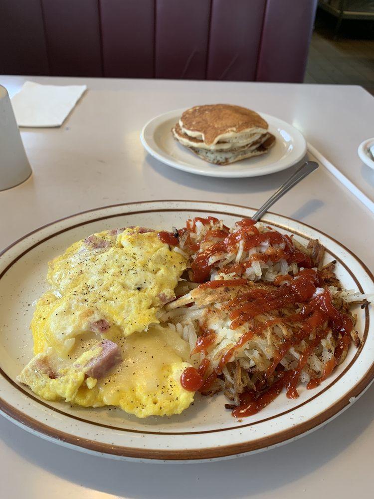 Renegade Restaurant: 1610 Elk St, Rock Springs, WY