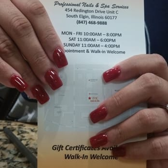 Dk Nails Spa 40 Photos 36 Reviews Nail Salons 454
