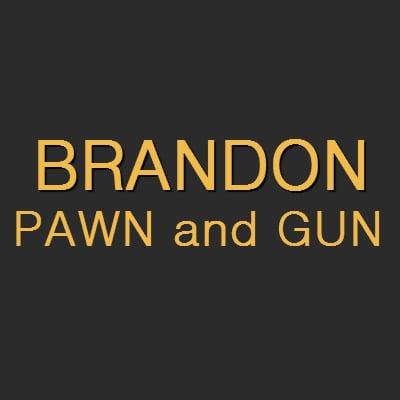 Brandon Pawn and Gun