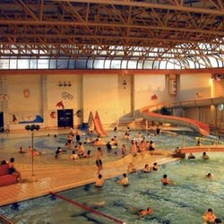 King Alfred Leisure Center Swimming Pools Kingsway Hove Phone Number Yelp