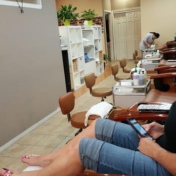 Signature Nails & Spa - 22 Photos & 82 Reviews - Nail Salons - 15600 ...