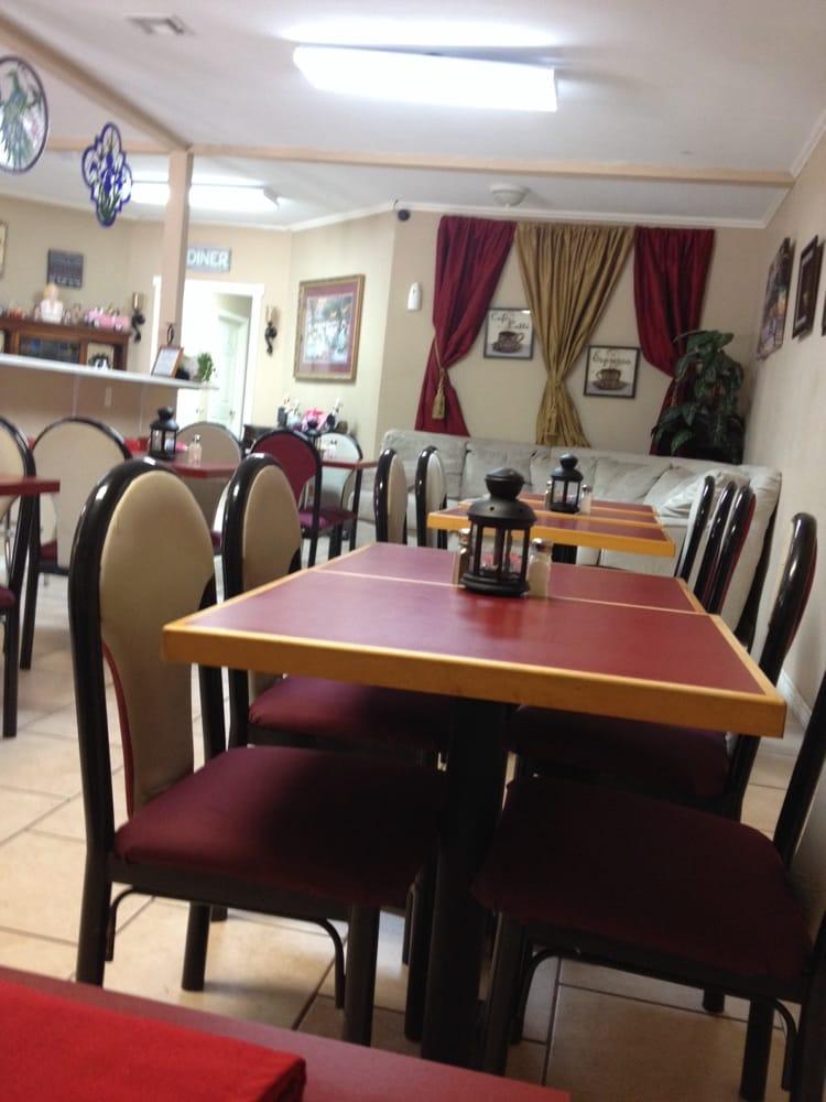 Cyber Cafe: 805 Hwy 69, Kountze, TX