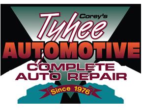 Corey's Tyhee Automotive: 12632 W Tyhee Rd, Pocatello, ID