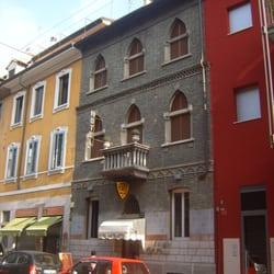 Hotel castelletto hotell via archimede 79 porta - Hotel milano porta vittoria ...