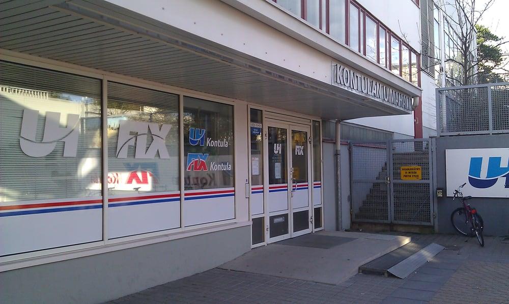 Siltamäki Uimahalli