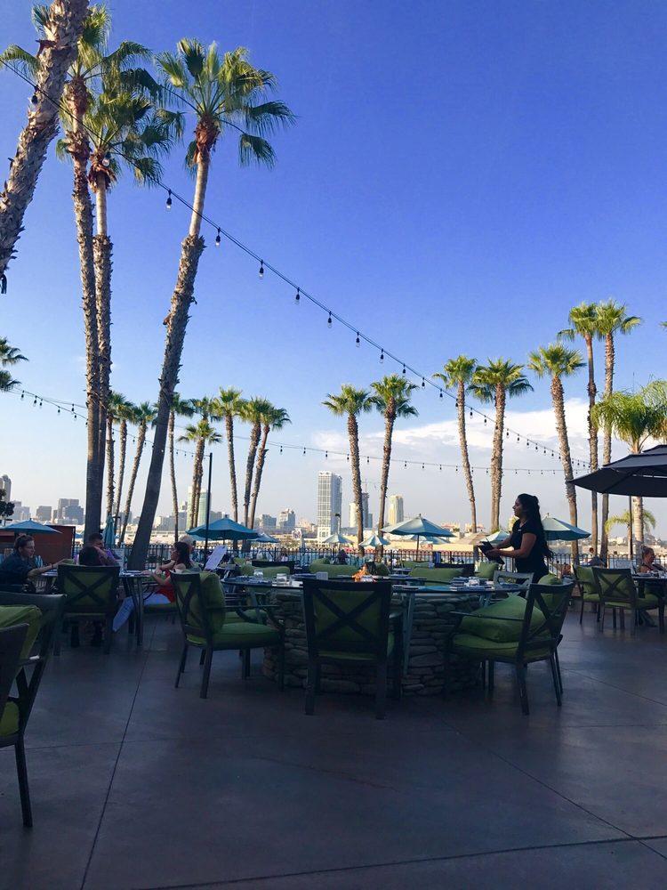 Coronado Island Hotels: Photos For Coronado Island Marriott Resort & Spa