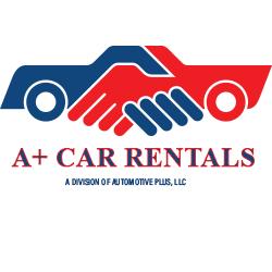 A+ Car Rentals - Car Rental - 1626 Airport Blvd, West