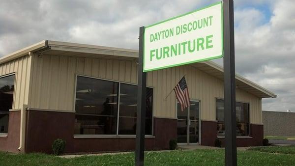 Dayton Discount Furniture 636 Sports St Fairborn Oh Mattresses