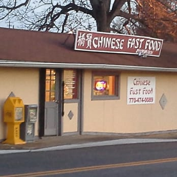 Chinese Food Stockbridge Ga