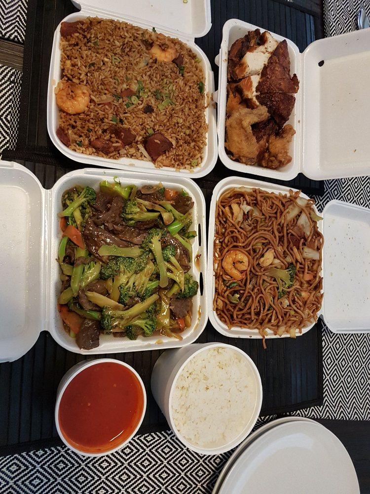Lucky Lin's Restaurant