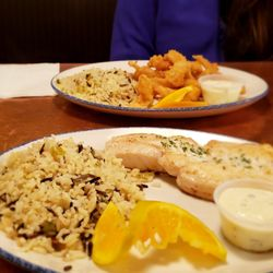 Photo Of Norma S Seafood Steak Seaside Or United States Delicious Food