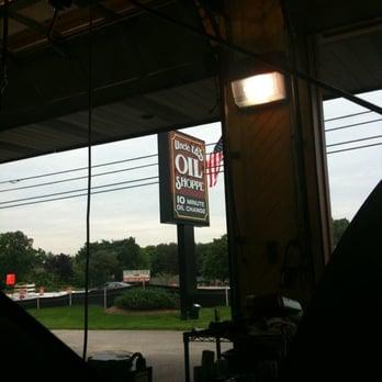Uncle Ed's Oil Shoppe - 10 Reviews - Auto Repair - 3801 Rochester ...