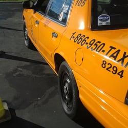 Photo Of Yellow Cab Huntington Beach Ca United States