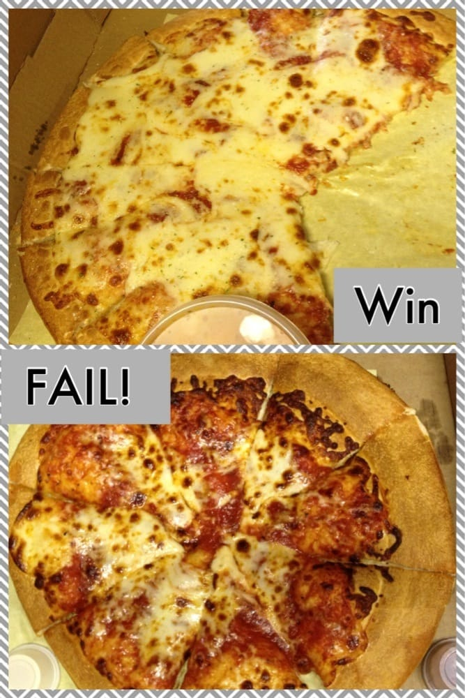 Pizzariffic: 714 N Washinton, Beeville, TX