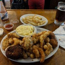 6 Nick S Seafood