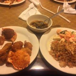 New Tokyo Restaurant 13 Reviews Buffets 2524 Enterprise Dr