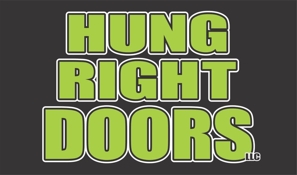 Hung Right Doors: 315 Capitol Way N, Olympia, WA