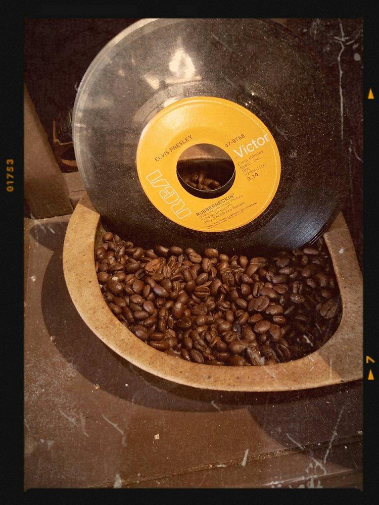 Espressos Coffee
