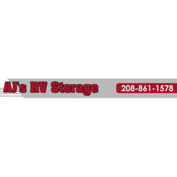 Aj S Rv Storage Self Storage 2428 S Liberty St Boise