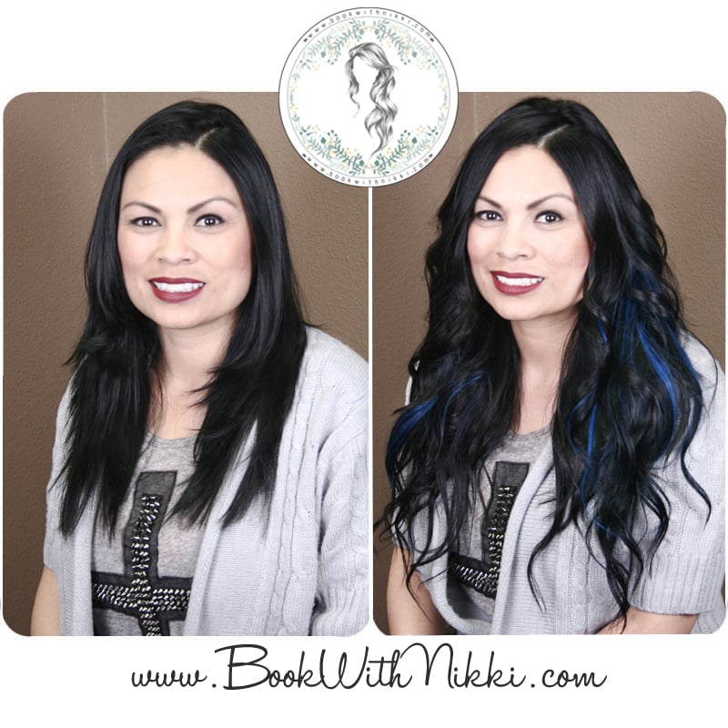 Hair Extensions By Nikki 312 Photos 23 Reviews Hair Stylists